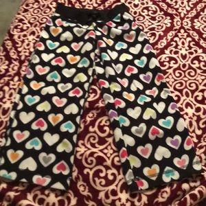 10/$20 Size 5 pj pants